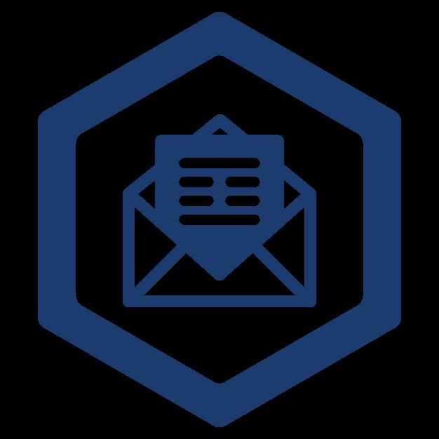 Contacto Grupo Servilimpsa icono email