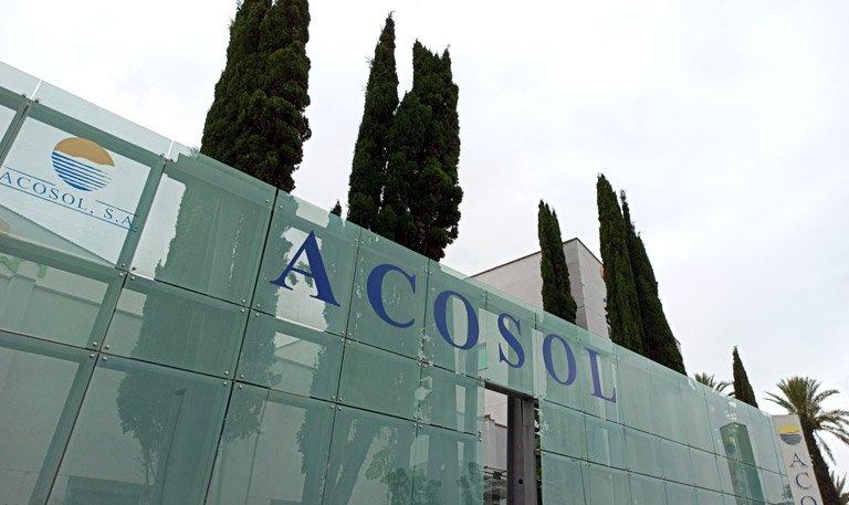 Servilimpsa renueva el servicio integral de limpieza con la empresa Acosol