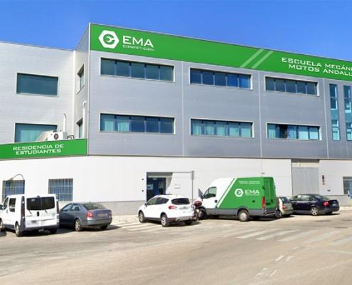 EMA Competición, la última gran apuesta de Grupo Servilimpsa