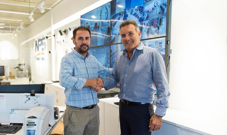 Grupo Servilimpsa incorpora a NPS Seguridad a su conglomerado empresarial