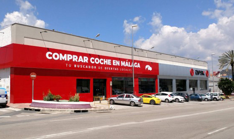 Grupo Servilimpsa se posiciona en el sector de la automoción