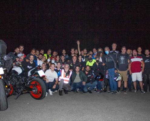 SERVIHONDA organiza rutas moteras por la provincia